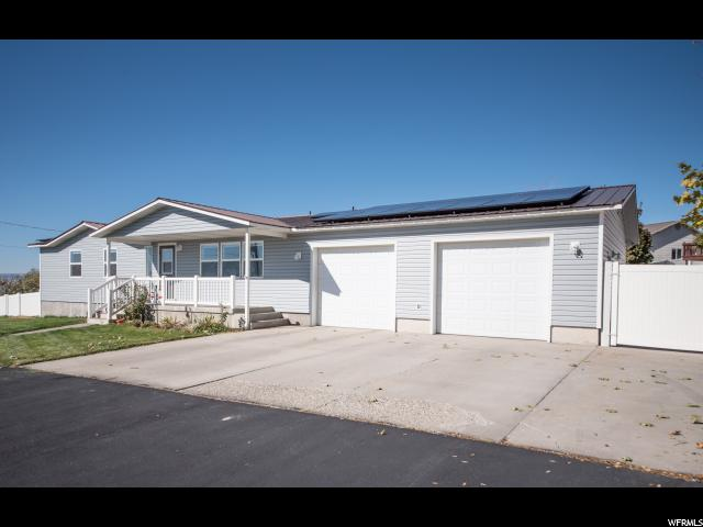 325 E 500 N, Richmond UT 84333