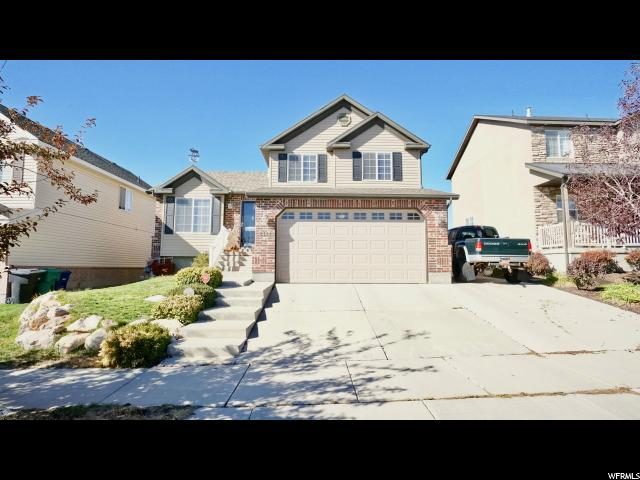 8344 S HOLLY OAK DR, West Jordan UT 84081