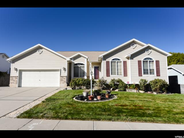 4282 S 6000 W, West Valley City UT 84128