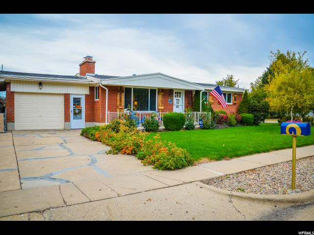 387 COLONIAL AVE, Layton UT 84041