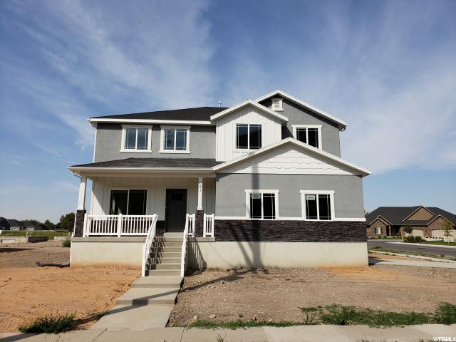 691 N 400 E Unit LOT 25, Springville UT 84663