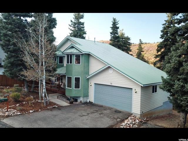 115 PARKVIEW TER, Park City UT 84098
