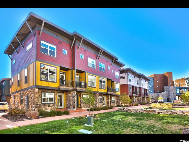 1370 CENTER DRIVE Unit 16, Park City UT 84098