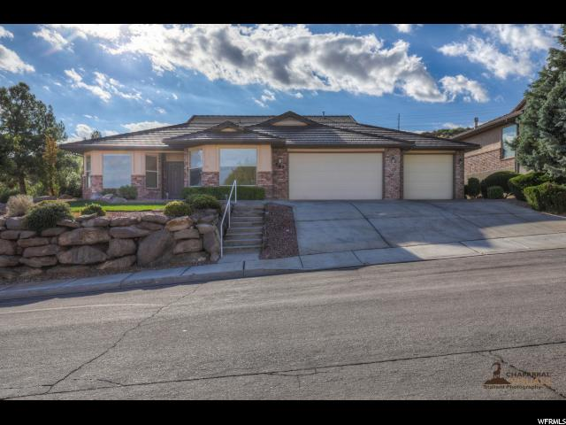 589 ROLLING HILLS DR, St. George UT 84770