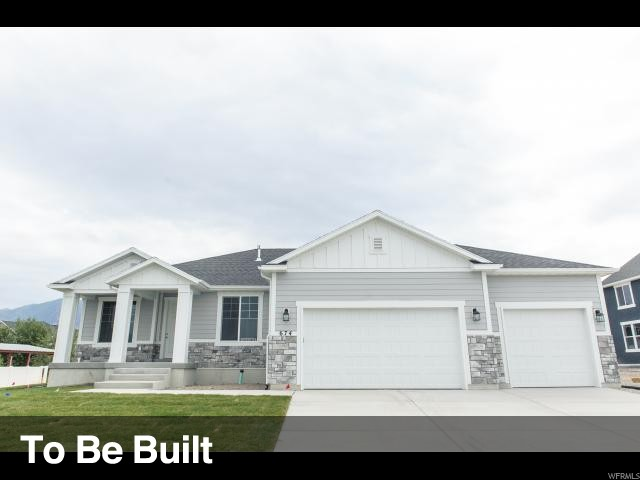 187 N 2860 E Unit 52, Spanish Fork UT 84660