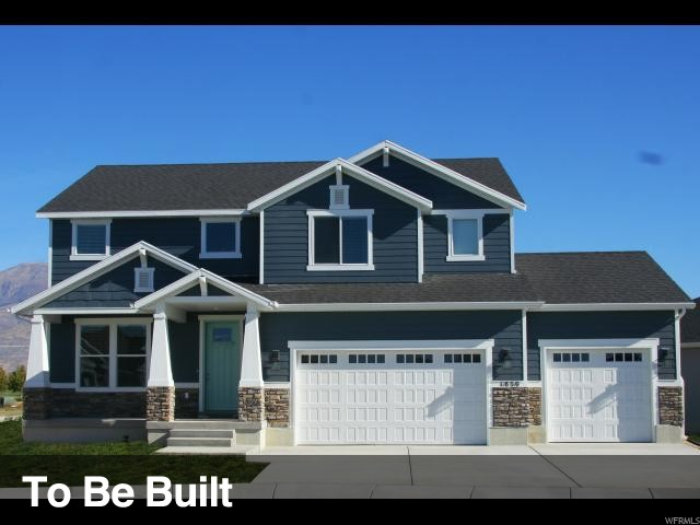 188 N 2860 E Unit 54, Mapleton UT 84664