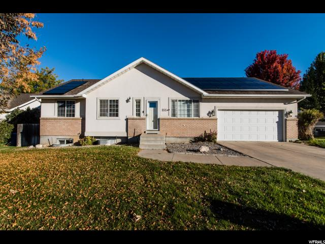 555 E 2050 N, North Logan UT 84341