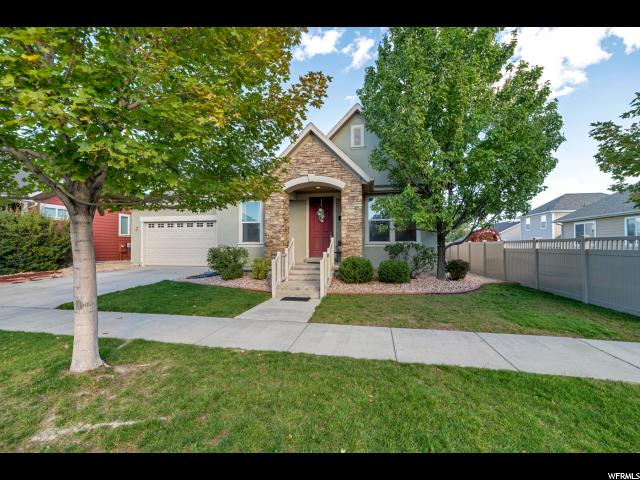 11757 S SUN TEA WAY, South Jordan UT 84095