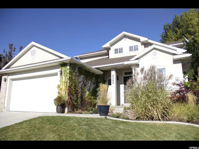 4282 N PHEASANT RUN CT, Lehi UT 84043