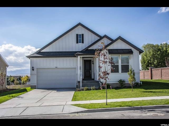 3193 N MEADOW VIEW DR, Lehi UT 84043