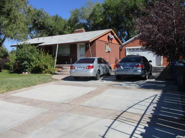 4481 S 4000 W, Salt Lake City UT 84120