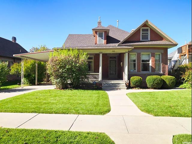 1164 S WINDSOR ST, Salt Lake City UT 84105