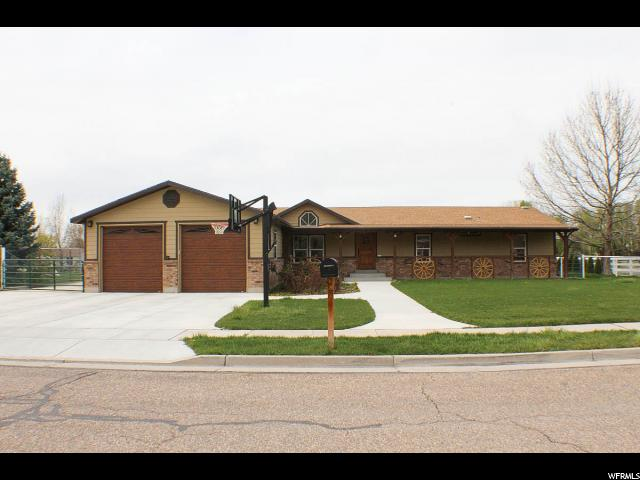 514 S 950 W, Farmington UT 84025