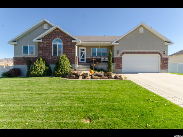 2338 SPRING HOLLOW CIR, Nibley UT 84321