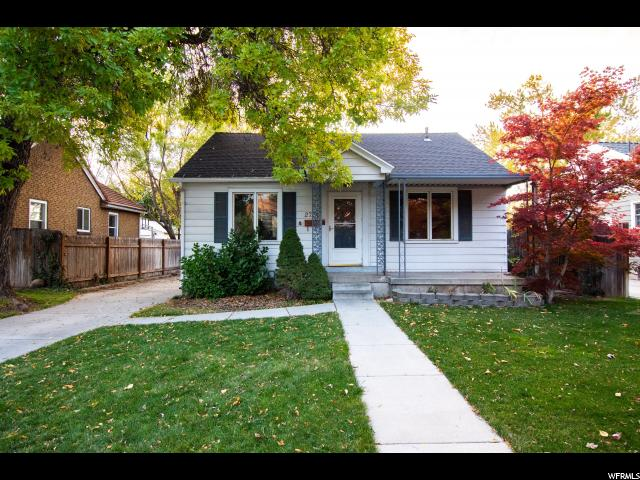 2724 S BEVERLY ST, Salt Lake City UT 84106