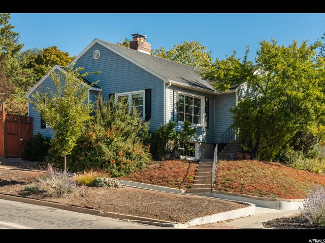 753 E NINTH AVE, Salt Lake City UT 84103