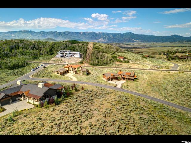 7695 Fire Ring, Park City, Utah 84098, ,Land,For sale,Fire Ring,1562106