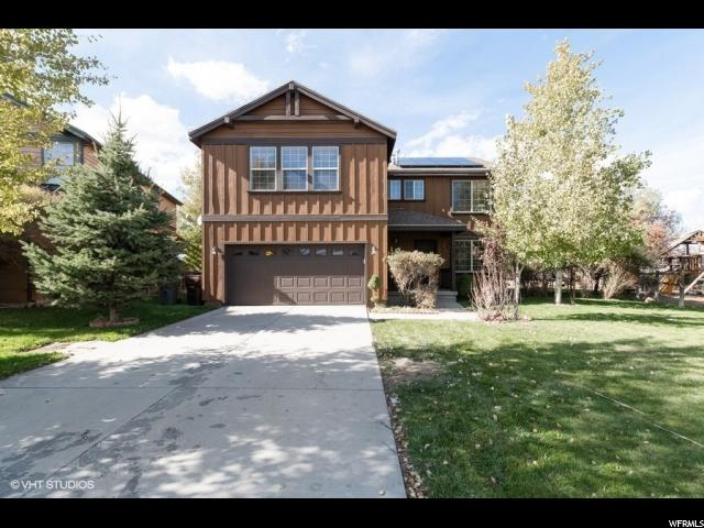 5715 N NARROW LEAF RD, Park City UT 84098