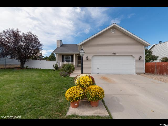 3464 S CELEBRATION DR, West Valley City UT 84128