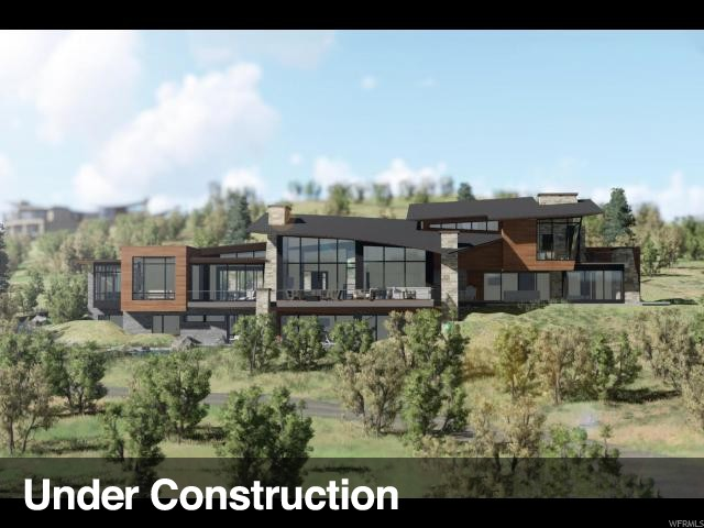 9284 N PROMONTORY SUMMIT DR, Park City UT 84098