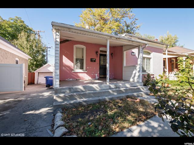 136 S DOOLEY CT, Salt Lake City UT 84102