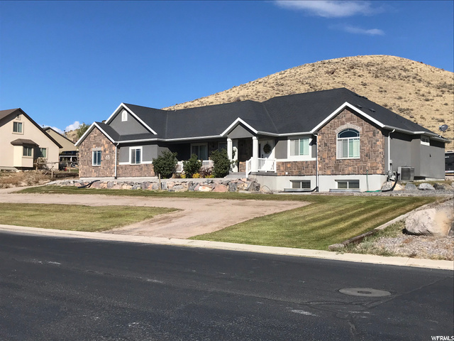 2653 E HORIZON DR, Eagle Mountain UT 84005