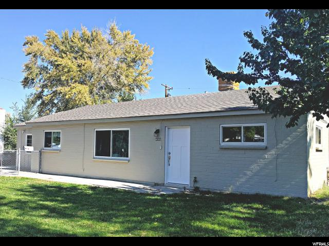 4985 S 4460 W, Salt Lake City UT 84118