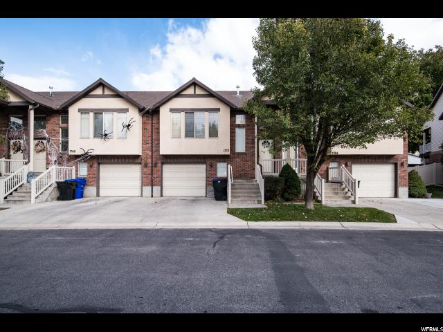 1752 N PAGES PL Unit D, Bountiful UT 84010