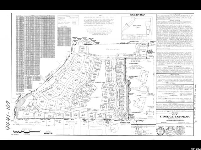 4223 Stone Crossing, Provo, Utah 84604, ,Land,For sale,Stone Crossing,1562376
