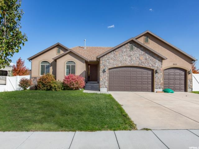 8431 S WIND CAVES LN, West Jordan UT 84081