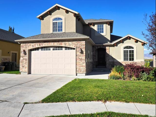 11082 S CADBURY DR, South Jordan UT 84095