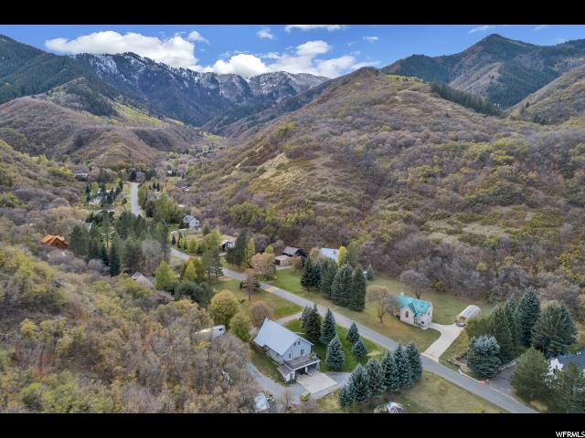 10687 S COVERED BRIDGE CYN, Spanish Fork UT 84660