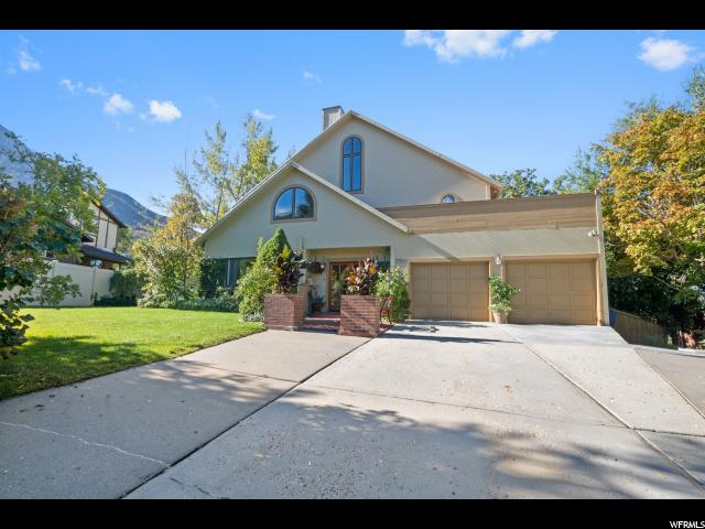 3700 E CERES DR, Salt Lake City UT 84124