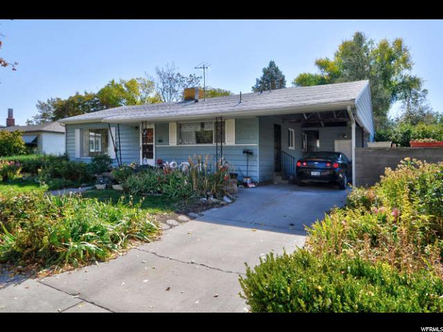 1501 W 800 N, Salt Lake City UT 84116