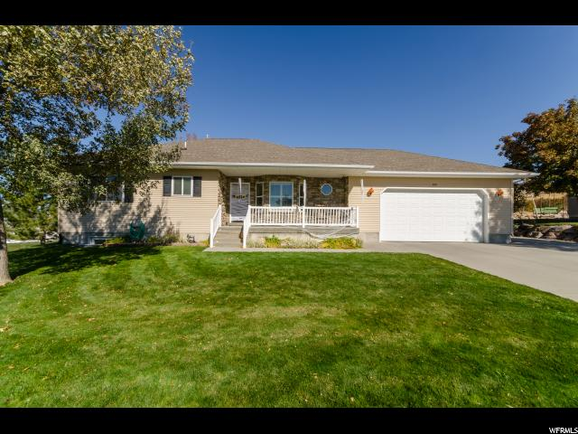 309 E SUNBURST LN, Richmond UT 84333