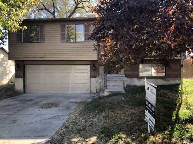 5101 W LONGMORE, Salt Lake City UT 84118