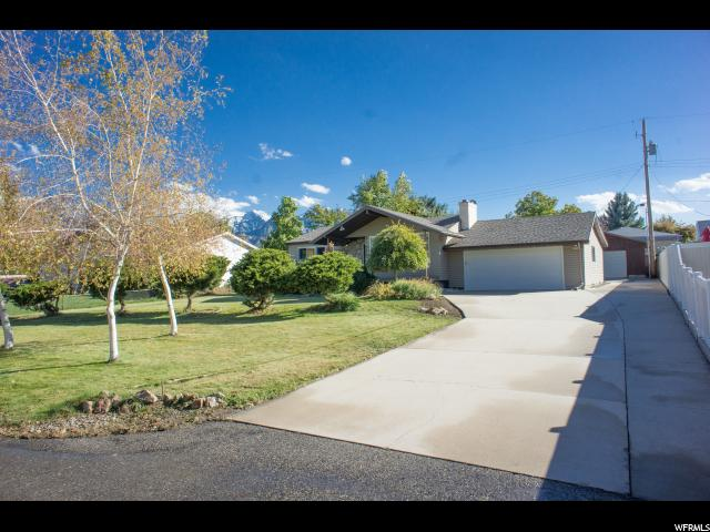 1670 E 7000 S, Cottonwood Heights UT 84121