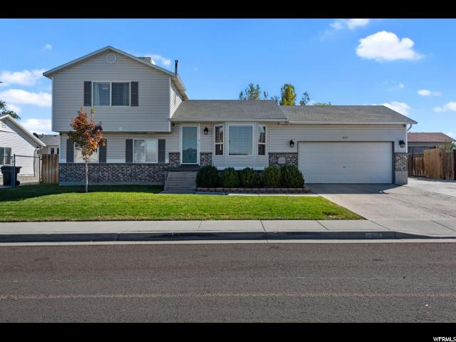 6211 W PEPPER POND LN, West Valley City UT 84128