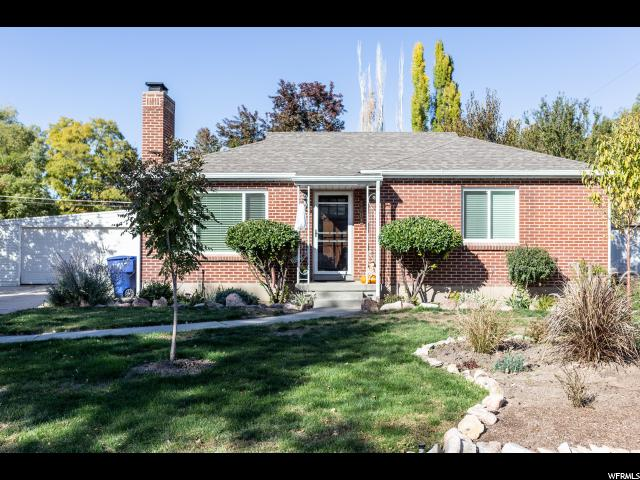 1401 E BROOKSHIRE DR, Salt Lake City UT 84106