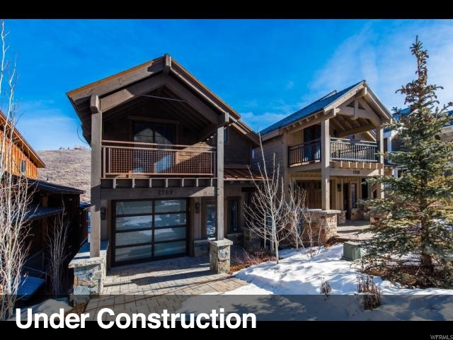 1206 EMPIRE AVE, Park City UT 84060
