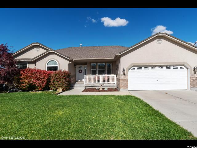 4788 W GARDEN VISTA CV, West Valley City UT 84120
