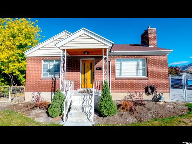 1161 E 4085 S, Salt Lake City UT 84124