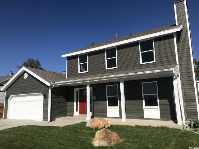 4450 W 6200 S, Salt Lake City UT 84118