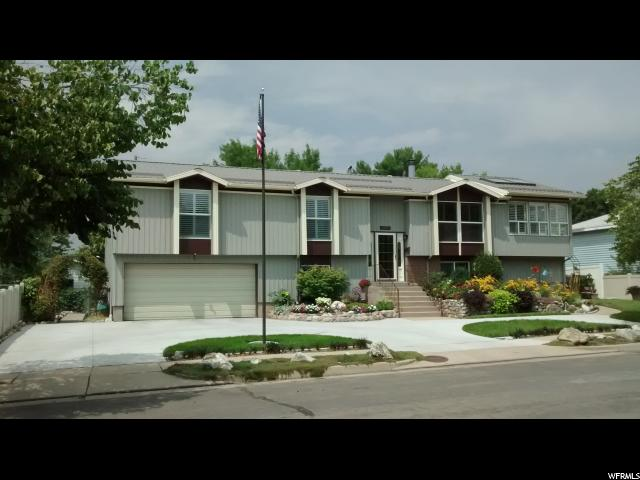 Northern Utah Home Search