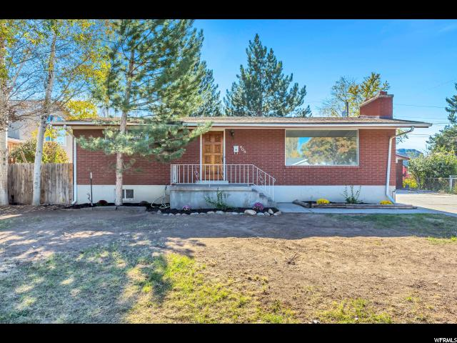 605 W ANDERSON AVE, Murray UT 84123