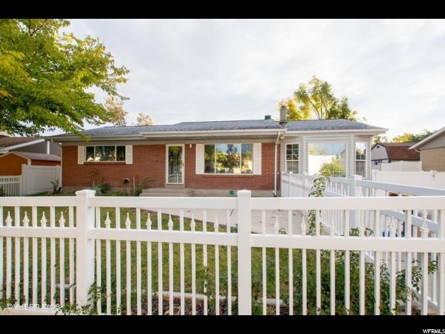 4271 S 4900 W, West Valley City UT 84120