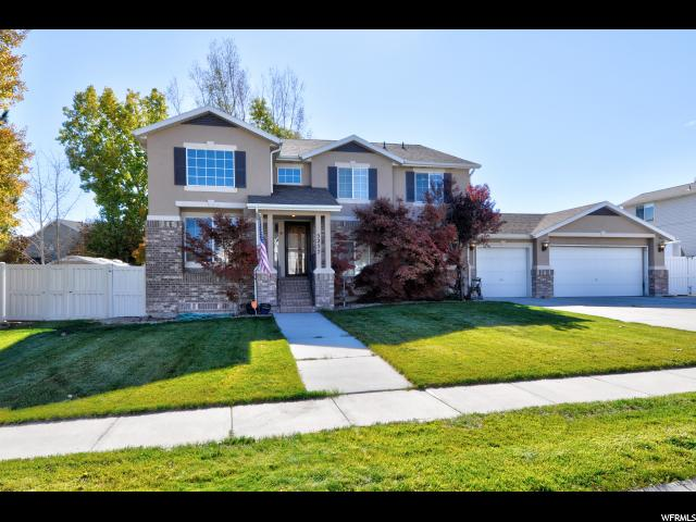 5257 W WHEATRIDGE LN, West Jordan UT 84081