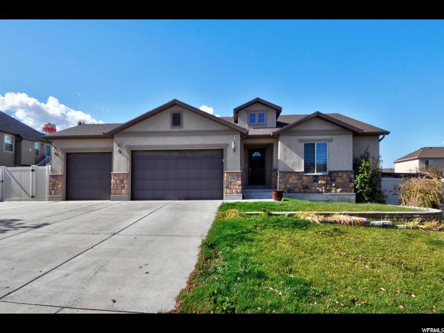 4528 S HAVEN RIDGE WAY, West Valley City UT 84128