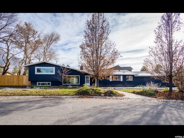 Home for sale at 3979 S Crestview Dr, Holladay, UT 84124. Listed at 620000 with 4 bedrooms, 3 bathrooms and 2,906 total square feet