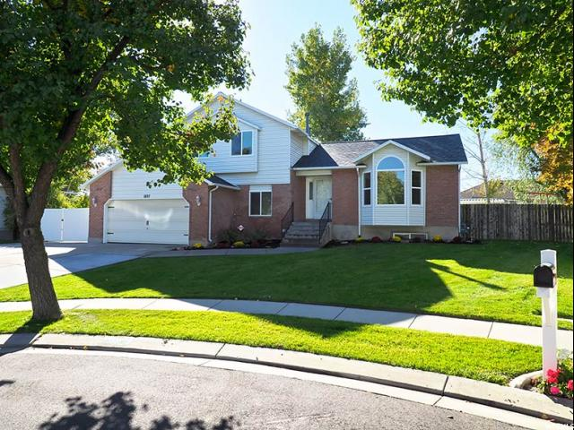1897 W TOWN MEADOWS CT, South Jordan UT 84095